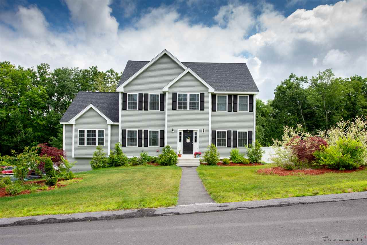 MLS 4787556: 15 Squire Drive, Pelham NH