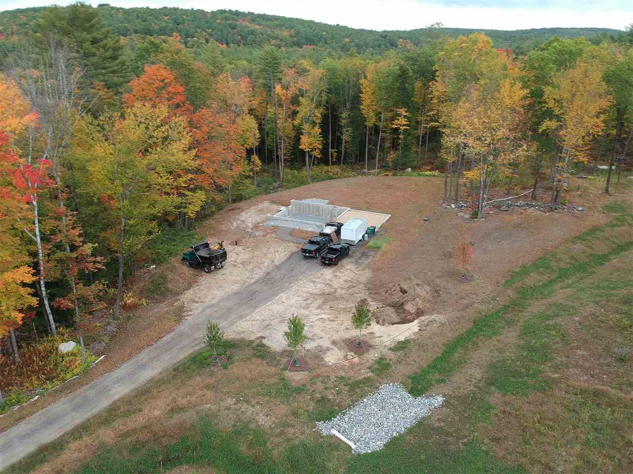 MLS 4787643: 7 Riley Road, Mont Vernon NH