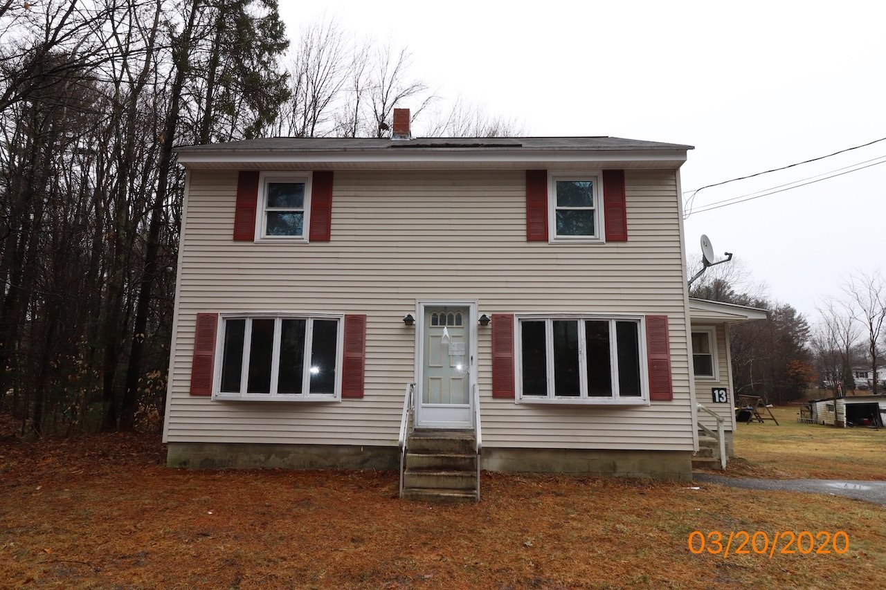 Photo of 13 Tirrell Hill Road Bedford NH 03110