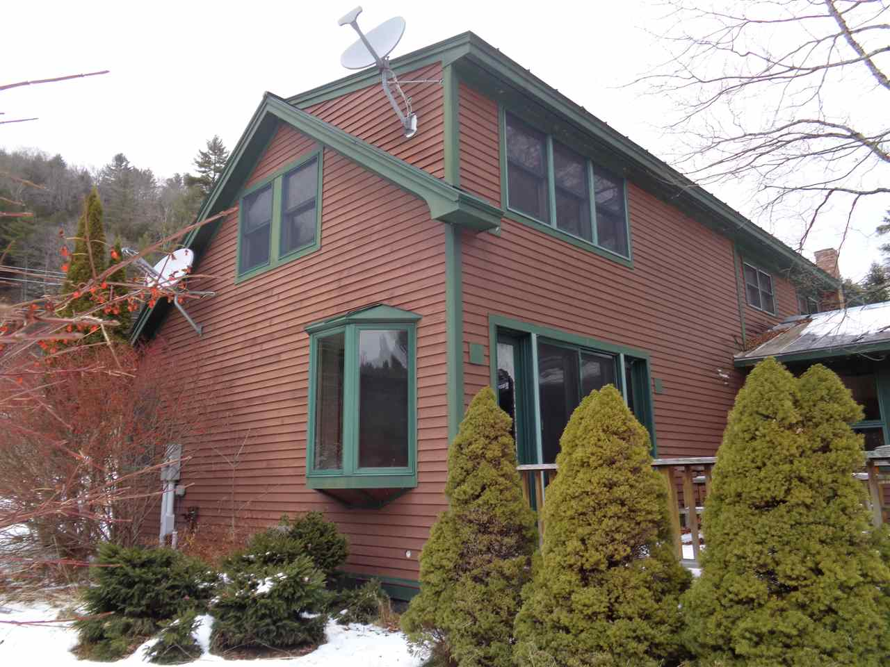 Tunbridge VT Home for sale $List Price is $225,000