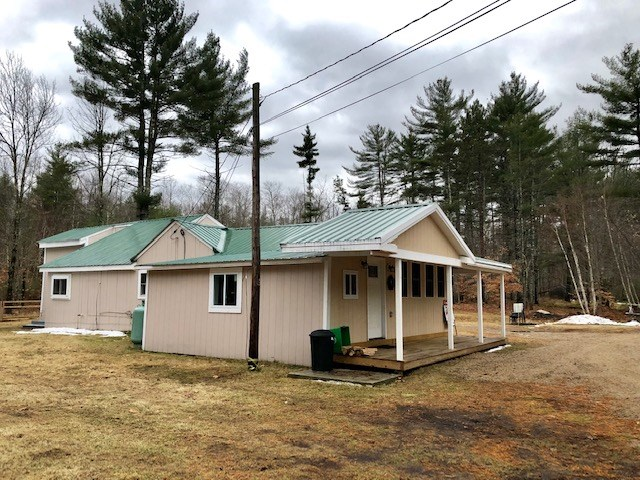 Wakefield NH Home for sale $$199,950 $112 per sq.ft.