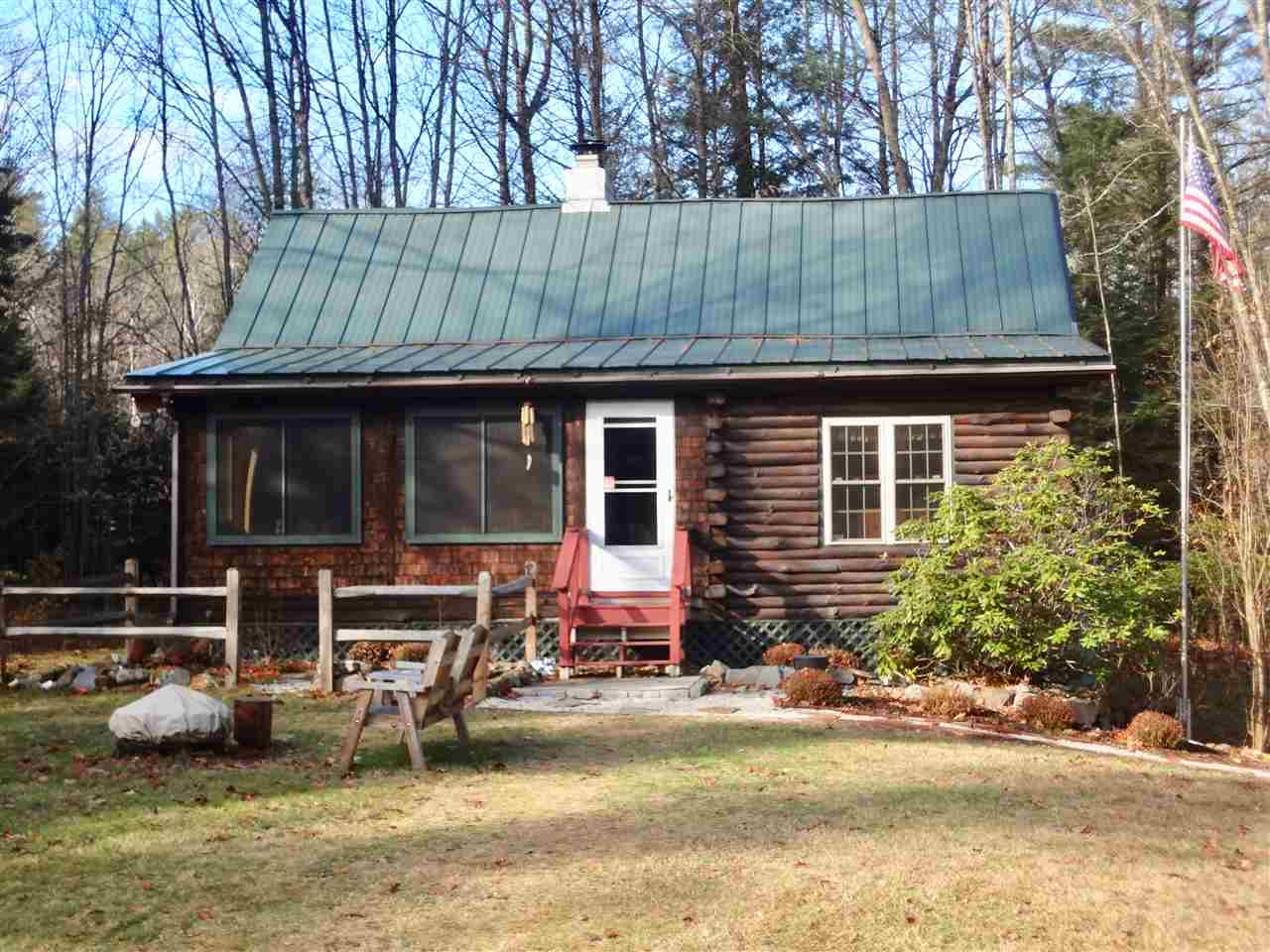 VILLAGE OF GILMANTON IRON WORKS IN TOWN OF GILMANTON NH  Home for sale $243,000
