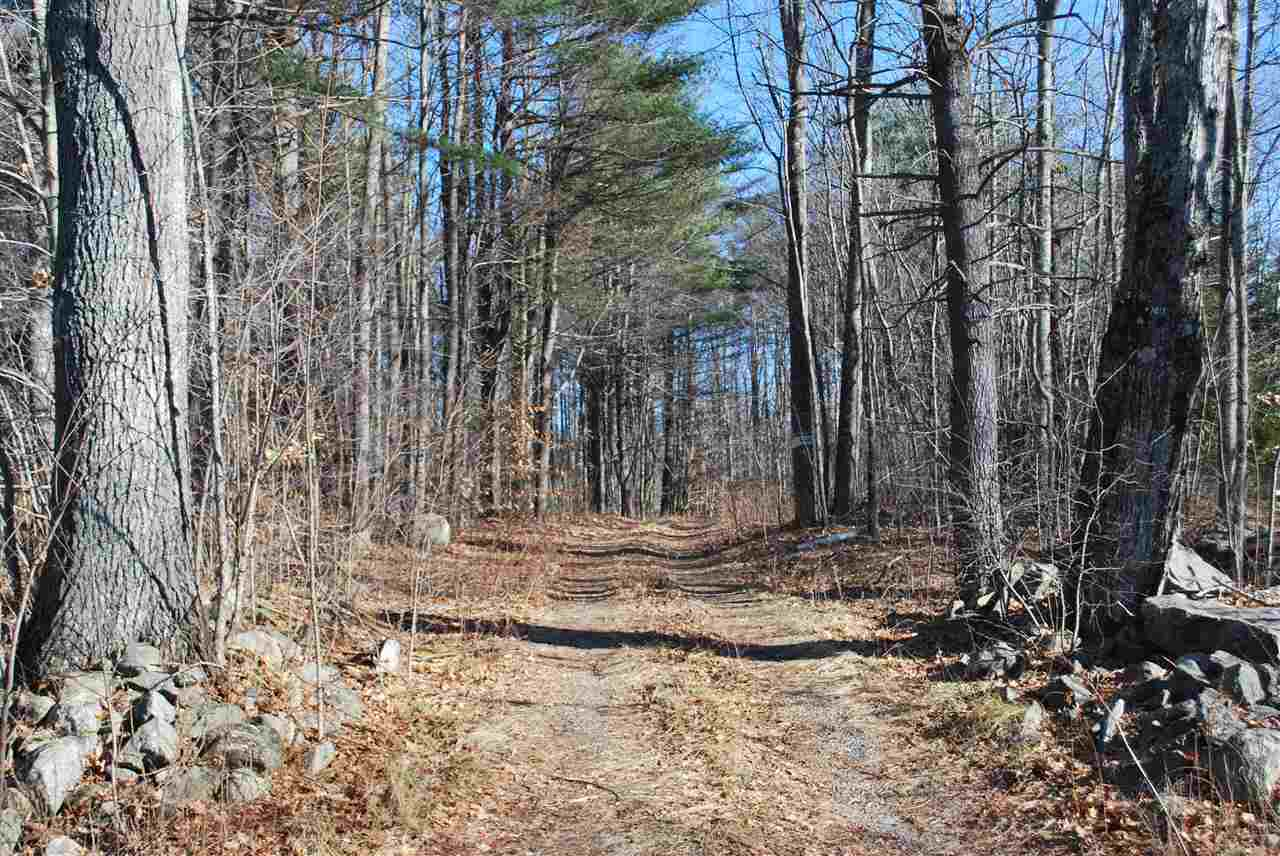 VILLAGE OF MIDDLETON CORNER IN TOWN OF NEW DURHAM NH  LAND  for sale $109,900