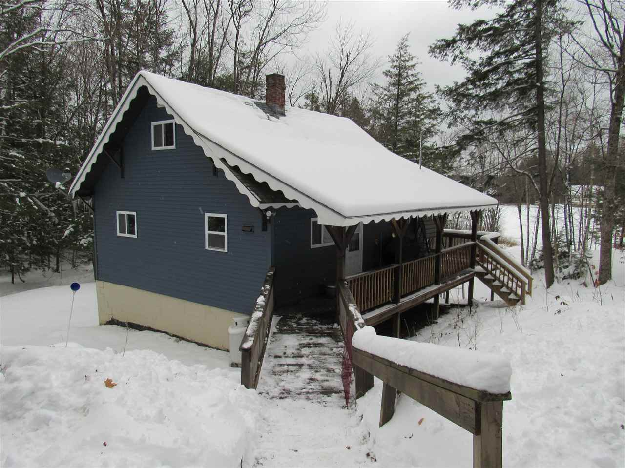 Acworth NH 03601 Home for sale $List Price is $175,000
