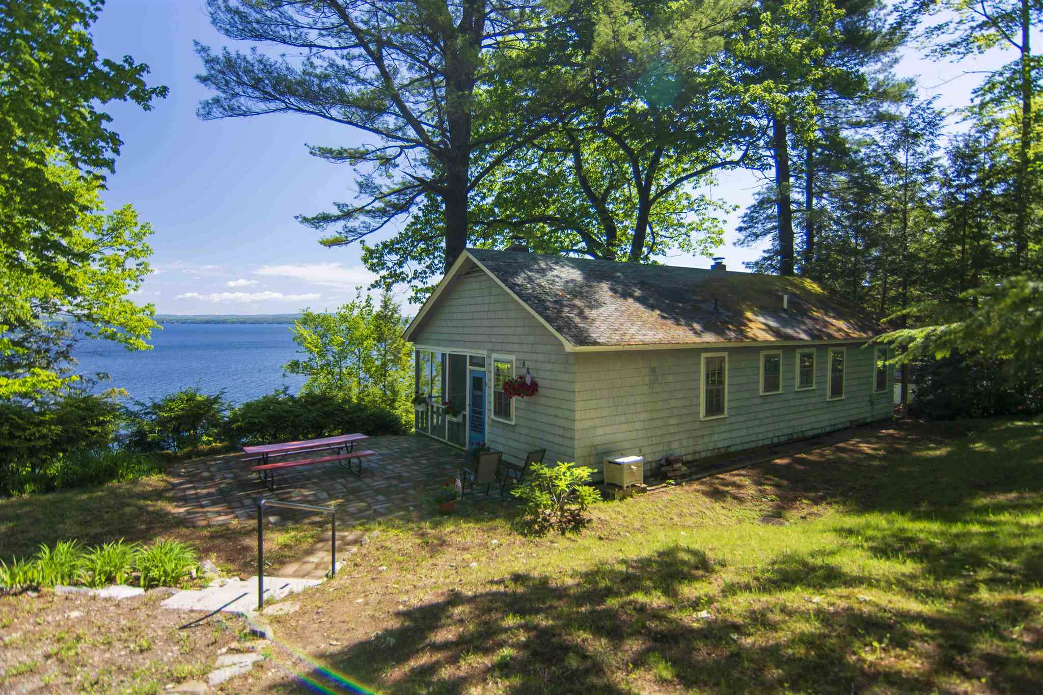 Photo of 66 Terrace Hill Road Gilford NH 03249
