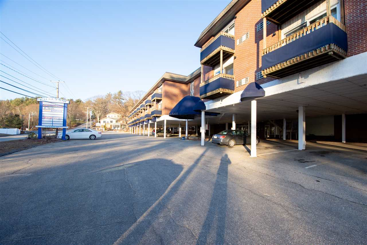 GILFORD NH Condo for sale $125,000