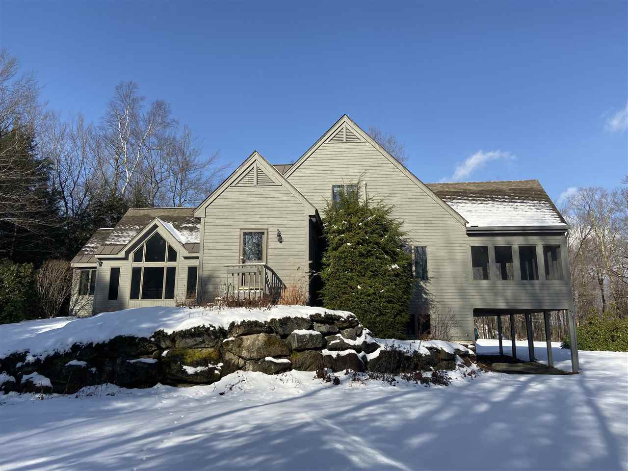 MLS 4787964: 11 Highwood Way, Grantham NH
