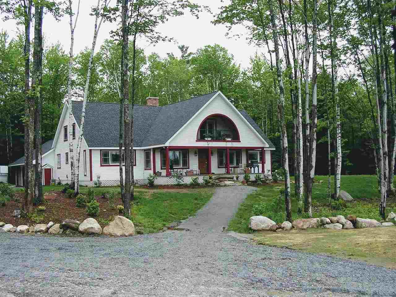 Grantham Nh Horse Farm Property