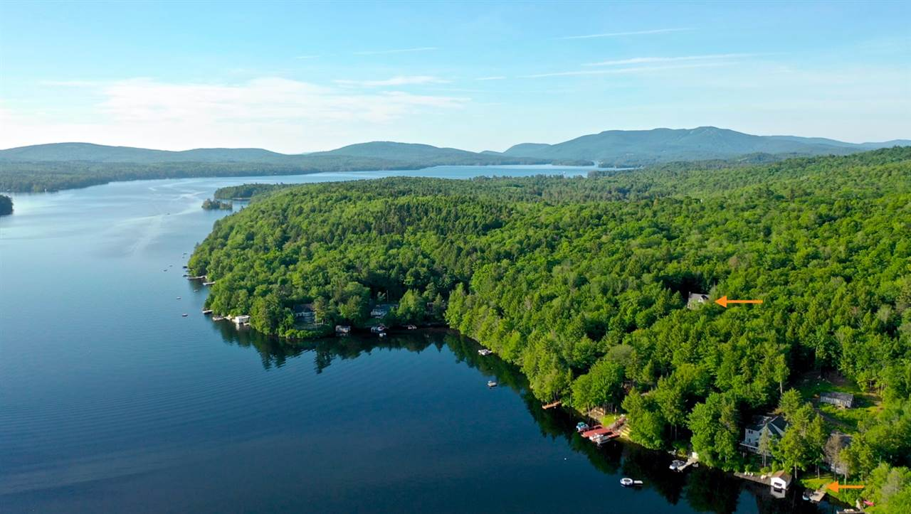SUNAPEE NH  Home for sale $795,000