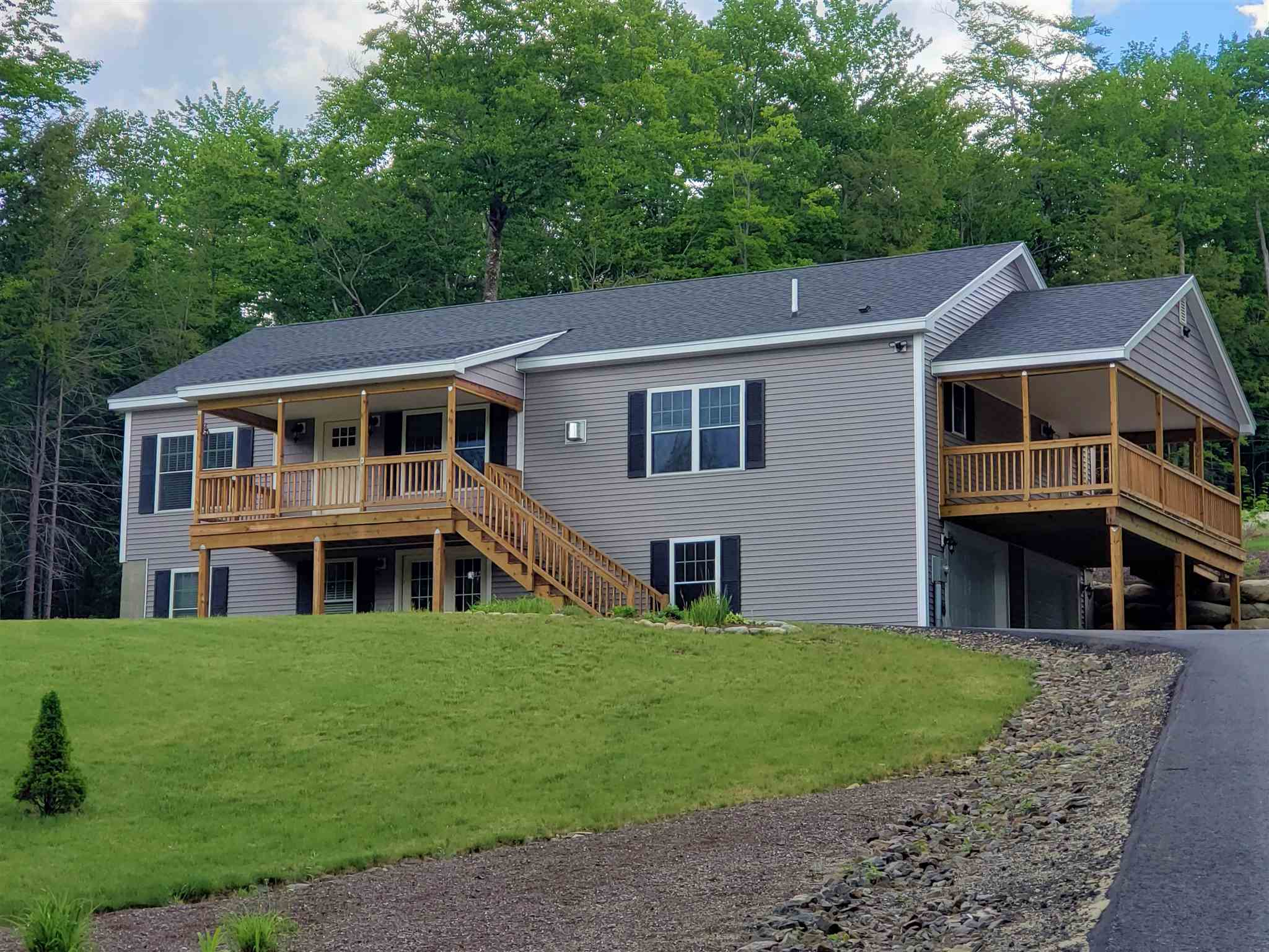 NH Lakes Region Waterfront Properties| Homes For Sale ...