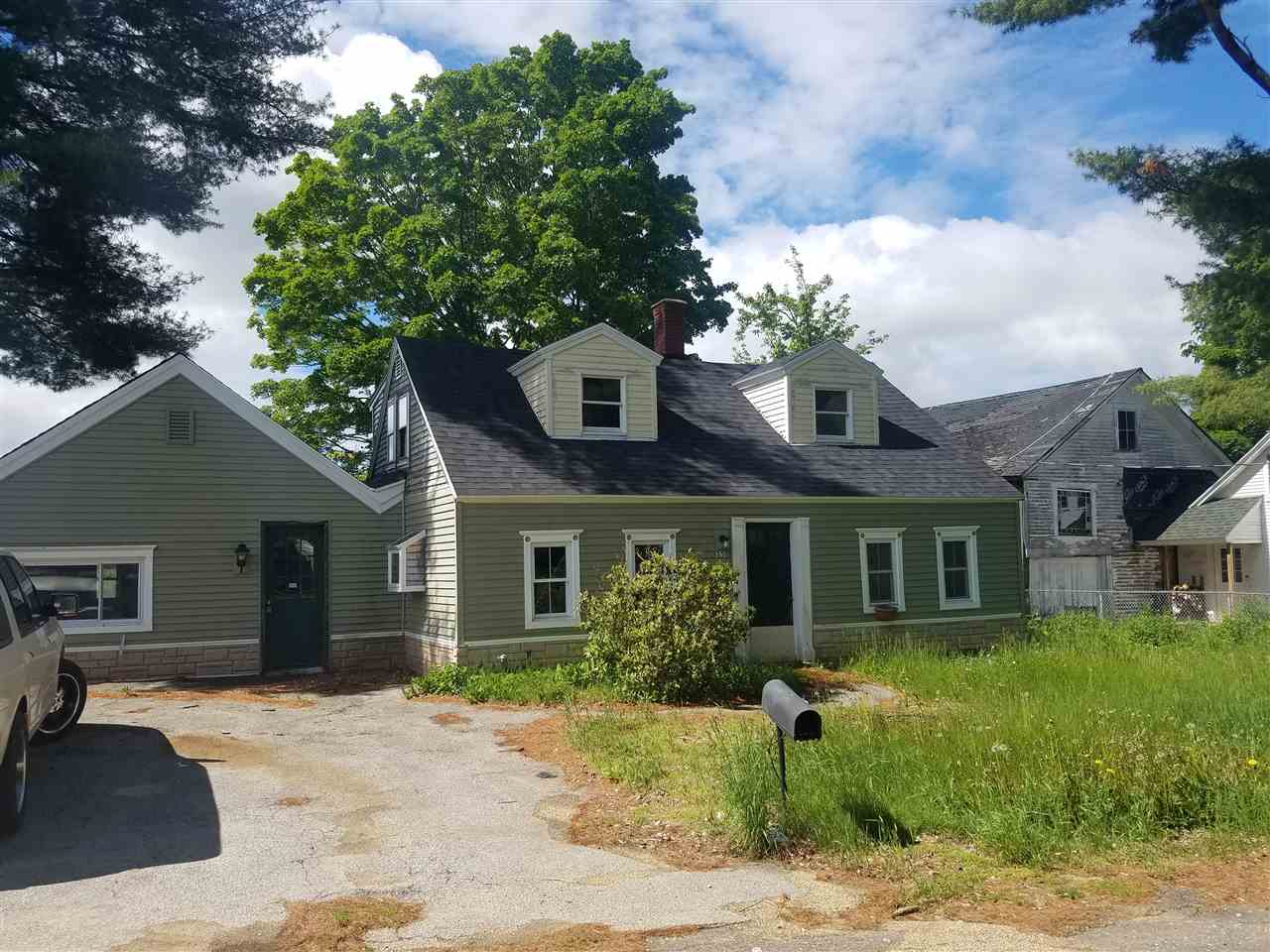 NORTHWOOD NH Home for sale $$80,000 | $0 per sq.ft.