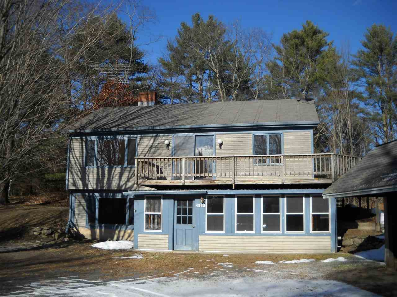 THETFORD VT Home for sale $$185,000 | $184 per sq.ft.