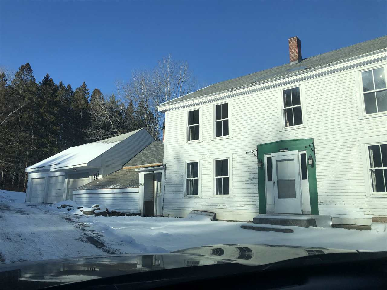 Unity NH 03603Home for sale $List Price is $360,000