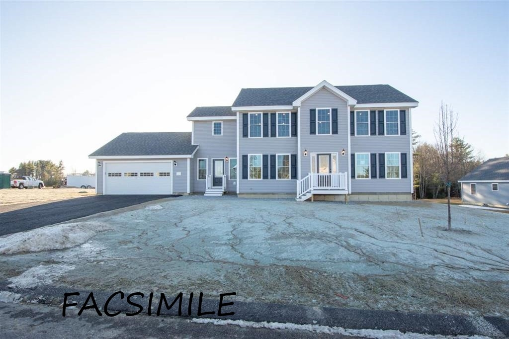 TILTON NH Home for sale $399,000