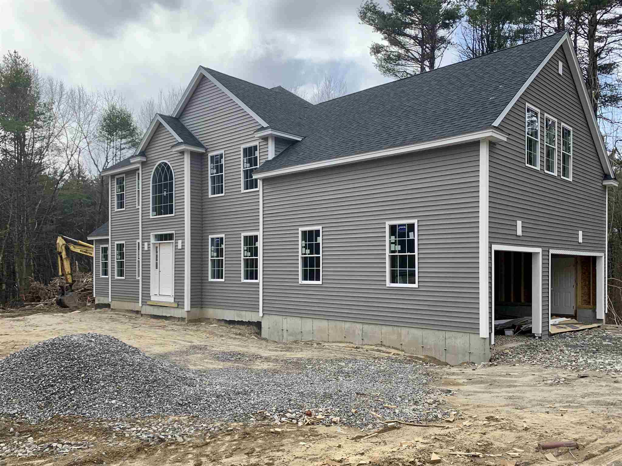 Photo of 3 Meetinghouse Road Windham NH 03087