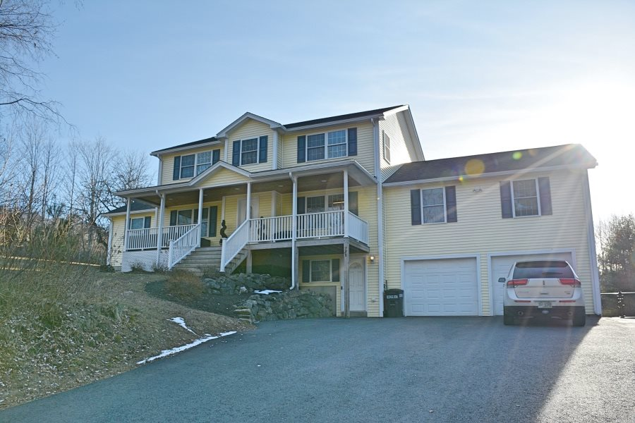 BELMONT NH Home for sale $374,900