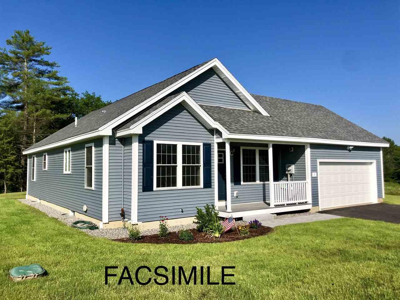 TILTON NH Home for sale $299,999