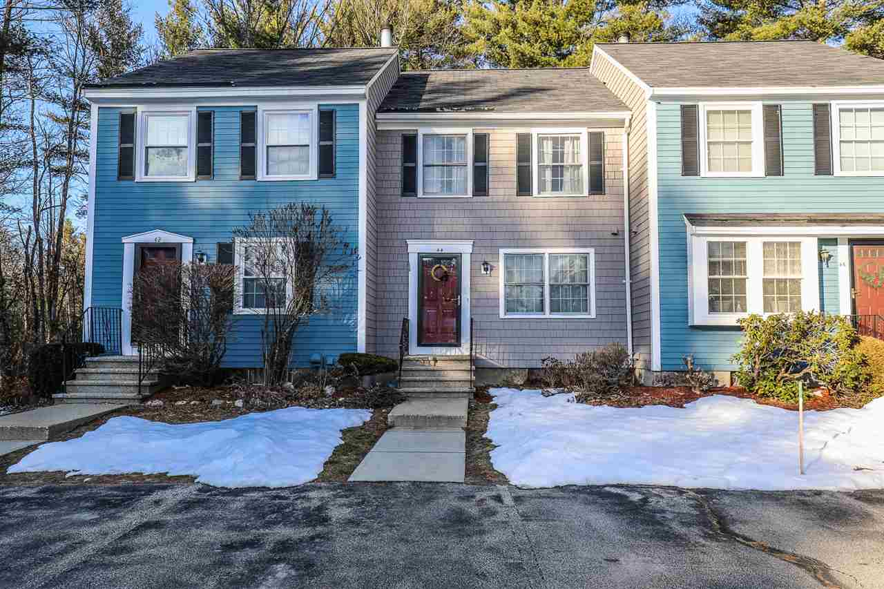 MLS 4788285: 44 Donnovan Court, Merrimack NH