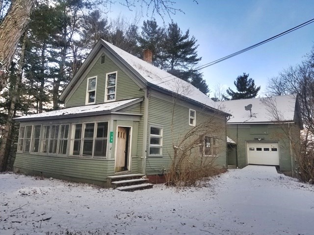 ST. JOHNSBURY VT Home for sale $$58,500 | $0 per sq.ft.