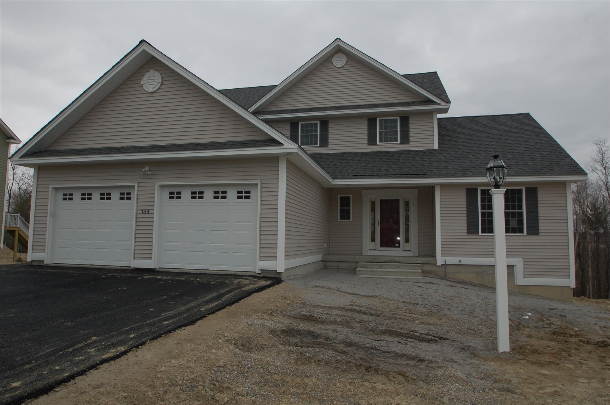 184 Brookview Drive 7, Hooksett, NH 03106