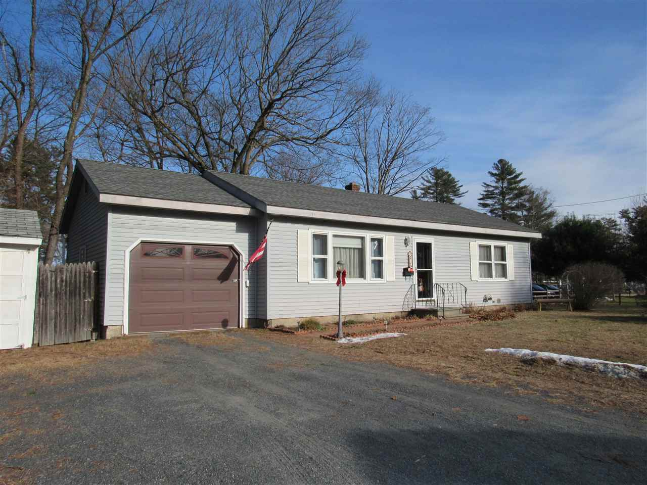 Claremont NHHome for sale $List Price is $131,500