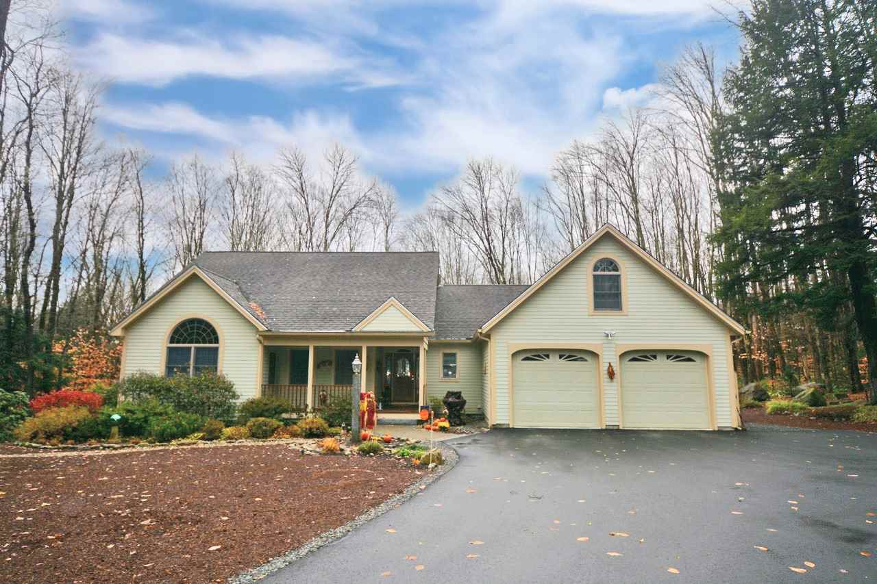 Village of Eastman in Town of Springfield NH  03284Home for sale $List Price is $419,900