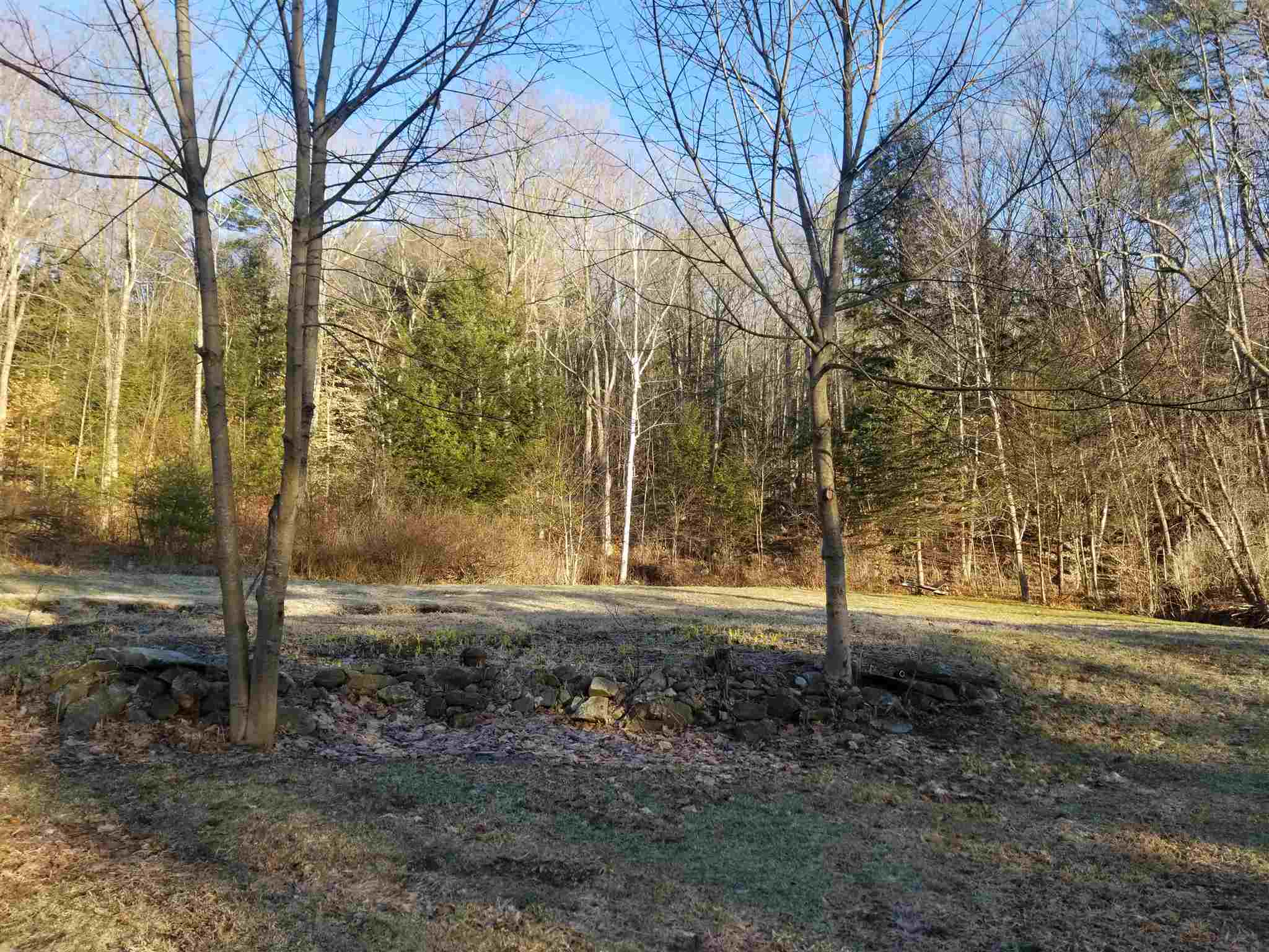 Cornish NH 03745Land for sale $List Price is $75,000
