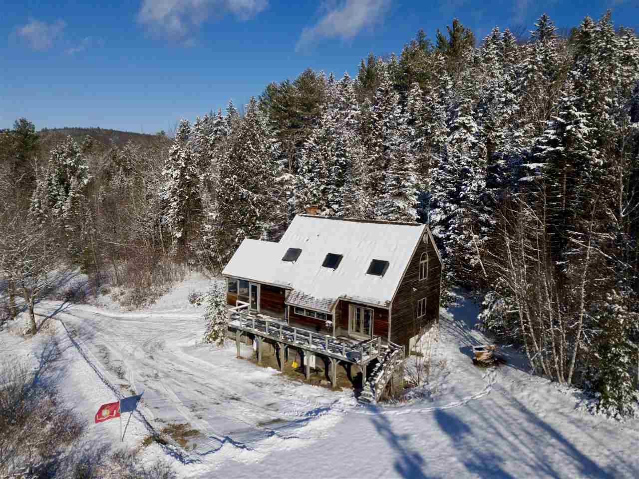 WILMOT NHHome for sale $$295,000 | $217 per sq.ft.