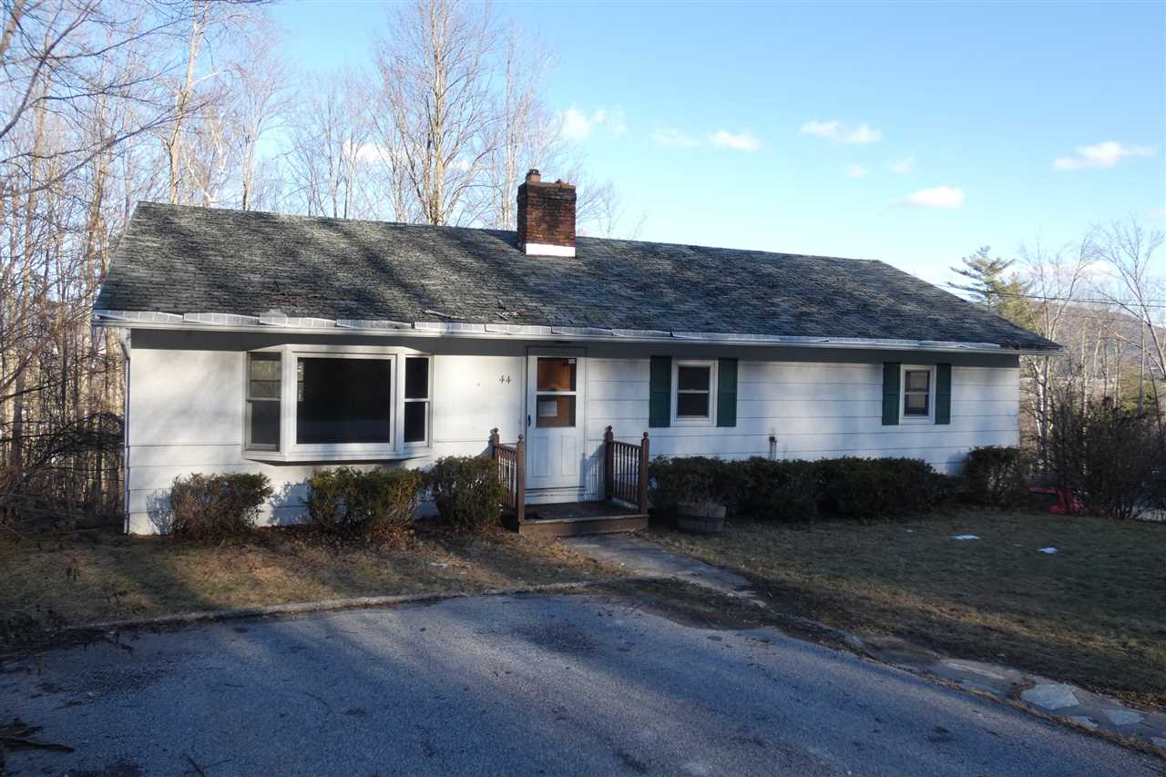 RUTLAND CITY VT Home for sale $$82,900 | $0 per sq.ft.