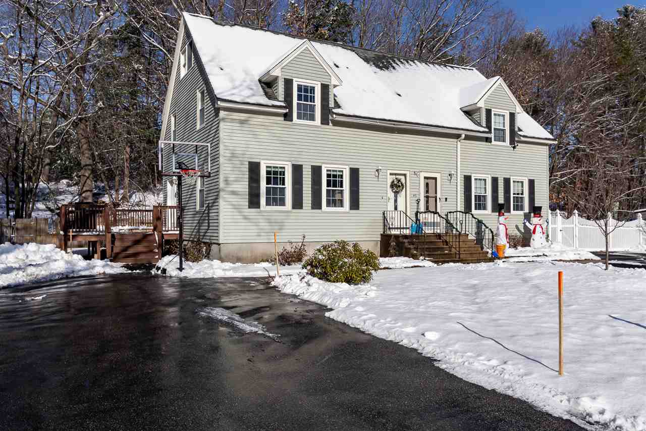 MLS 4788513: 45 Tiger Tail Circle-Unit L, Derry NH