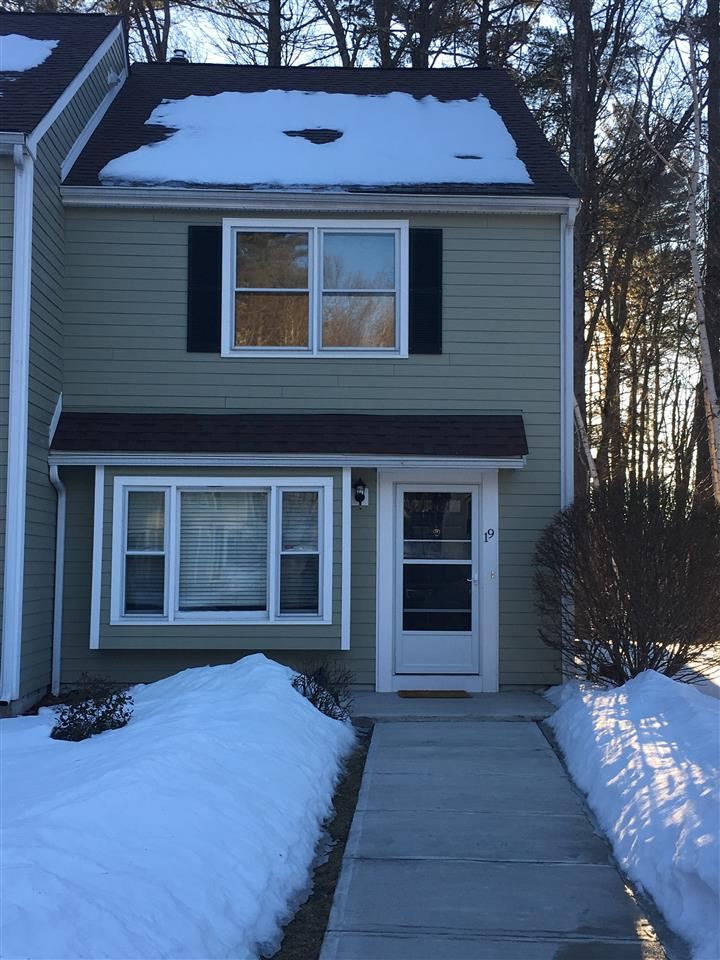MLS 4788519: 19 Chestnut Circle-Unit 19, Merrimack NH