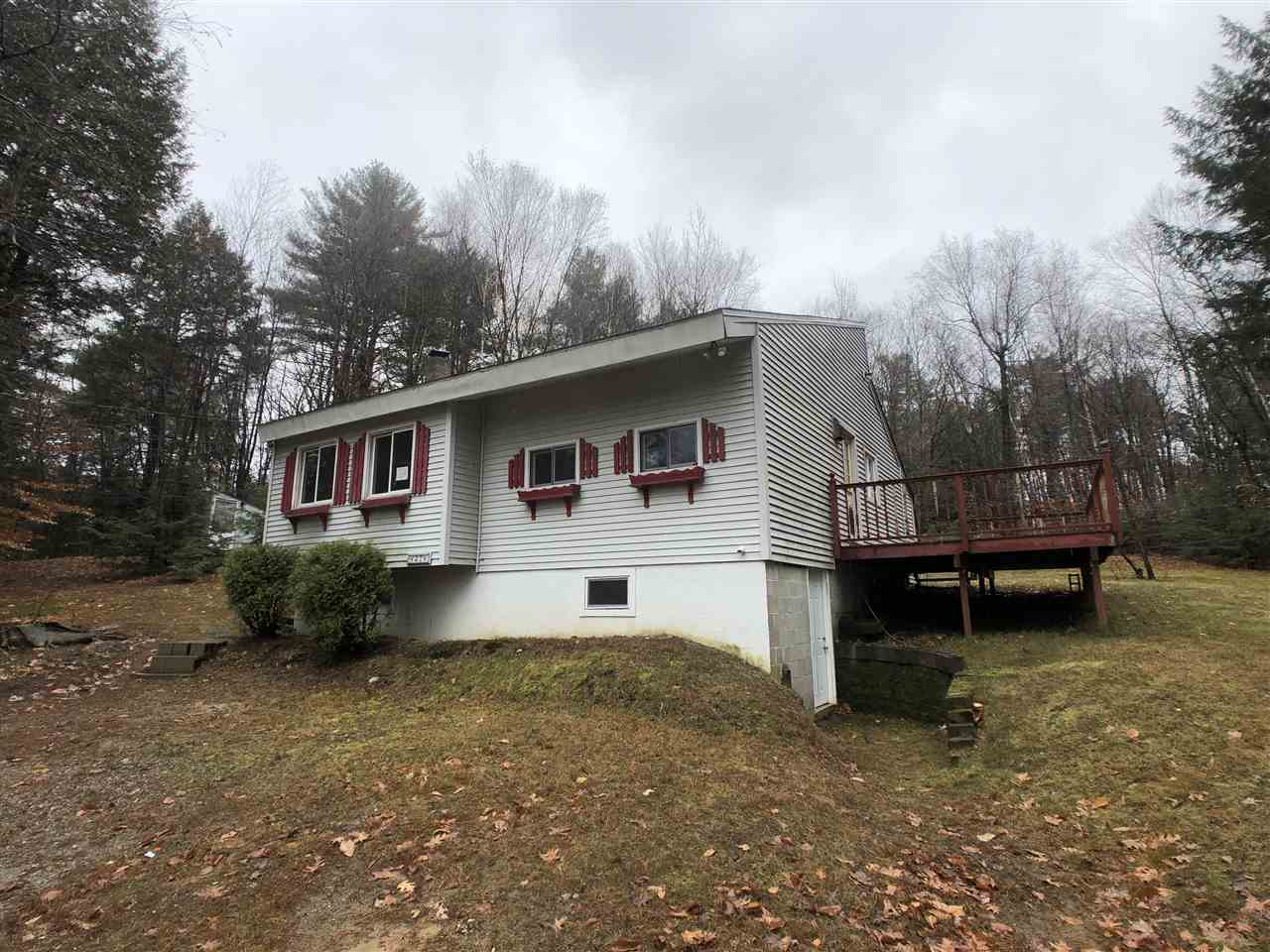 NORTHWOOD NH Home for sale $$109,900 | $0 per sq.ft.