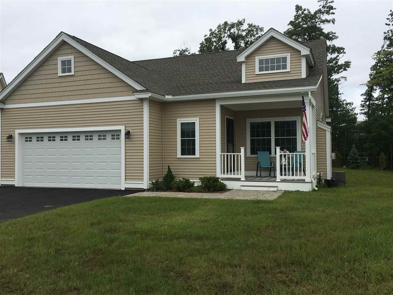 MLS 4788589: 45 Toby Circle-Unit Lot 22, Merrimack NH