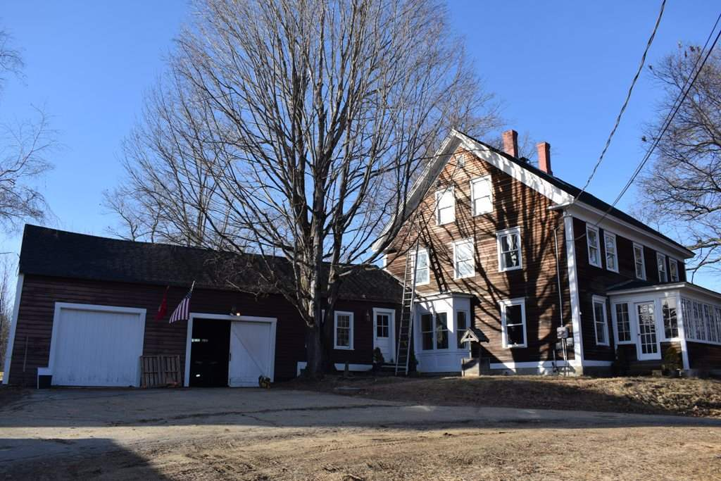 BELMONT NH Home for sale $289,000