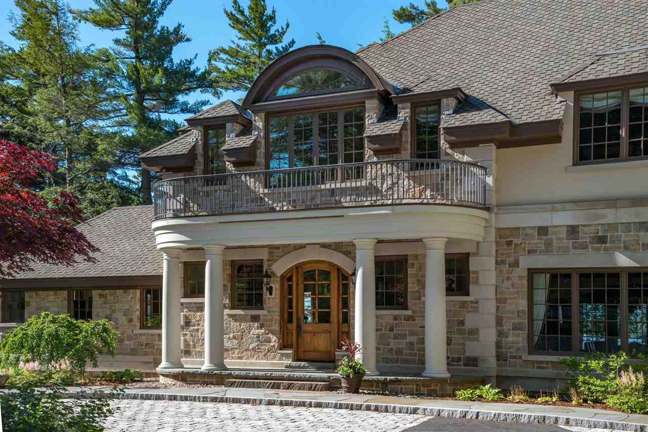 SUNAPEE NH  Home for sale $4,995,000