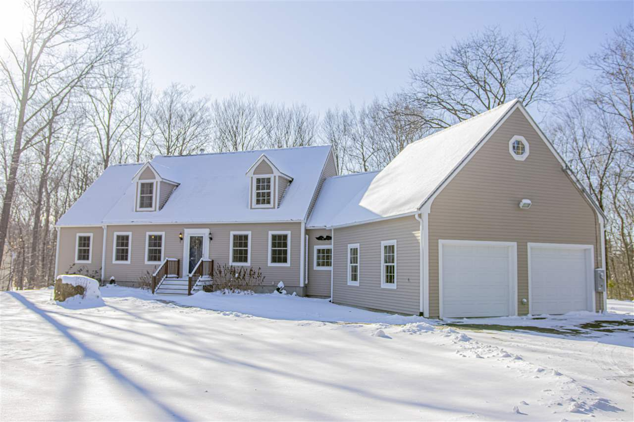 WOLFEBORO NH Home for sale $550,000