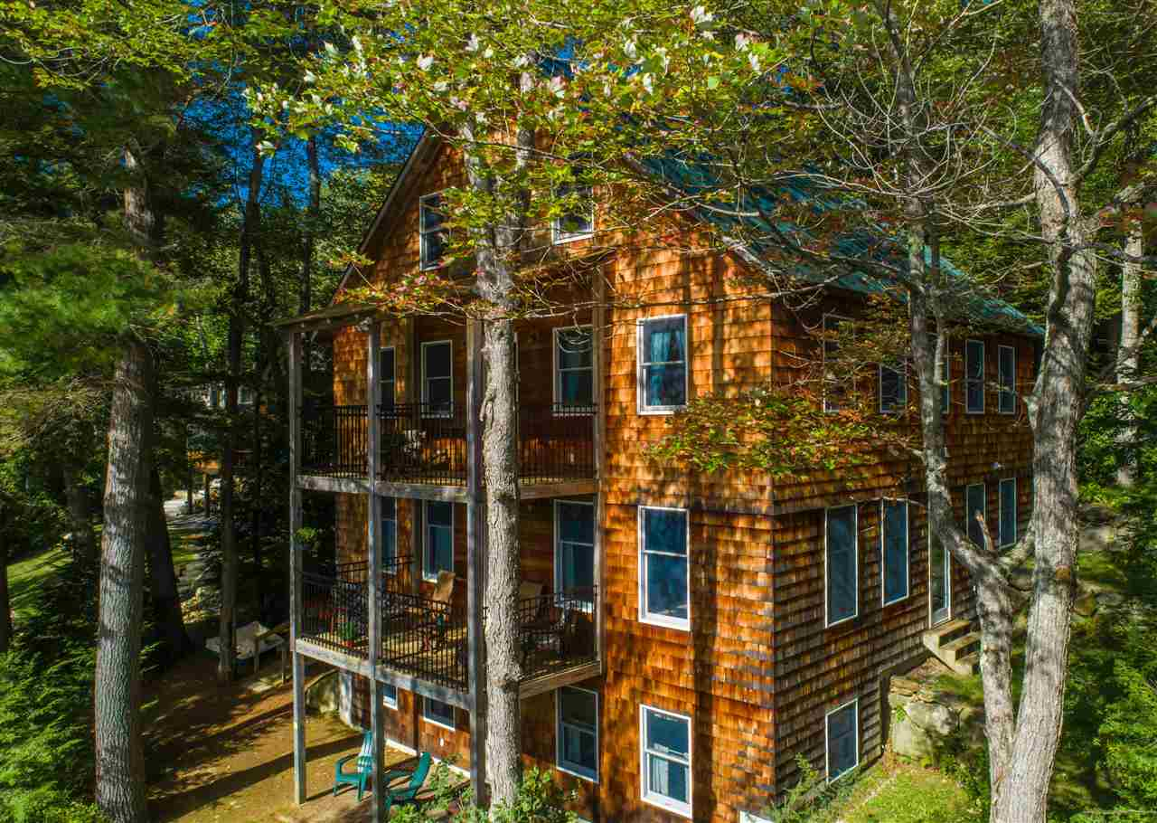 MLS 4788646: 22 Woodland Road, Sunapee NH