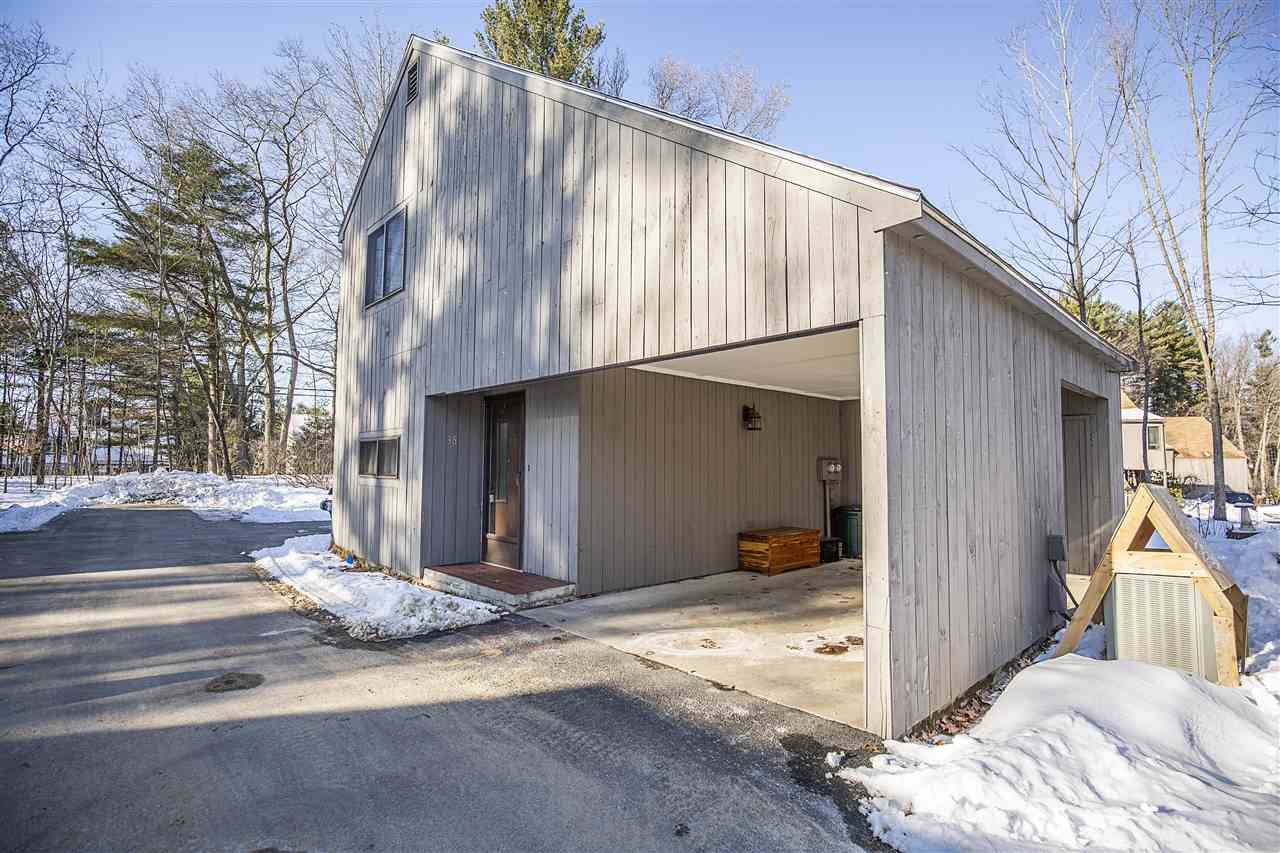 MLS 4788650: 111  Coburn Avenue-Unit 38, Nashua NH