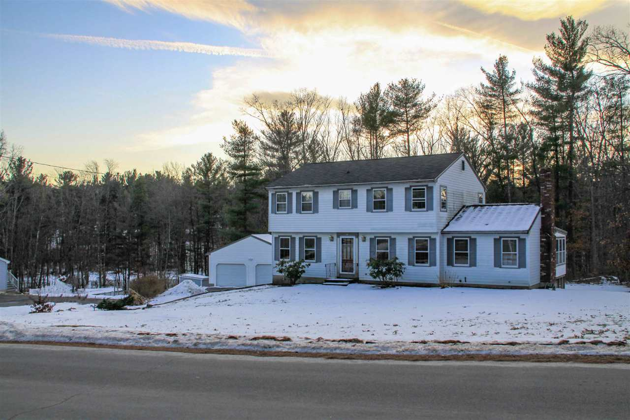 MLS 4788671: 17 King George Drive, Londonderry NH