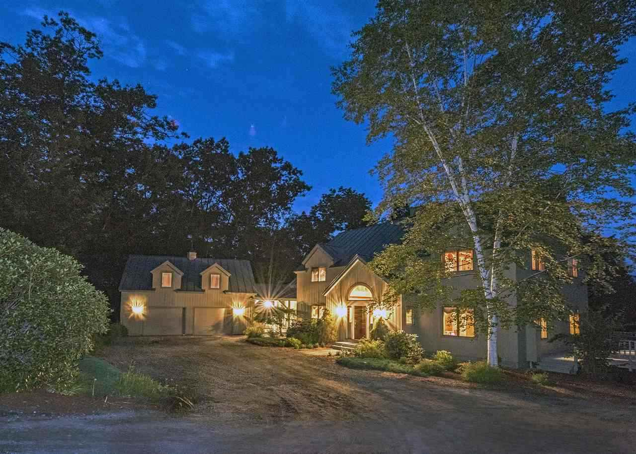 VILLAGE OF EASTMAN IN TOWN OF GRANTHAM NHLake House for sale $$774,900 | $228 per sq.ft.