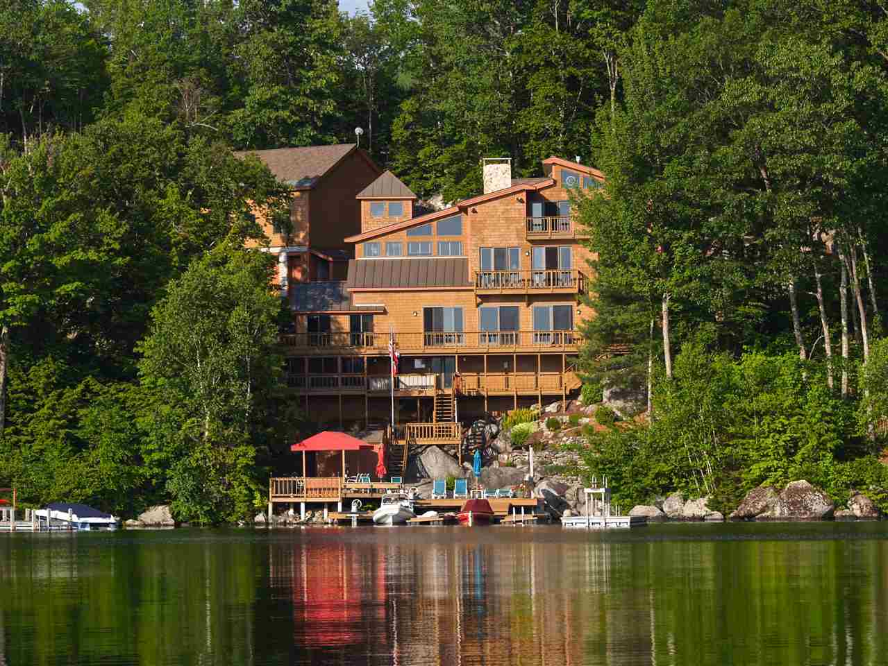 SUNAPEE NH  Home for sale $2,495,000