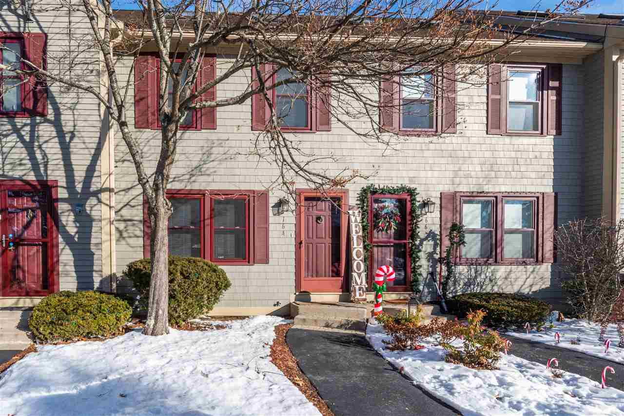 MLS 4788710: 164 Bartemus Trail, Nashua NH