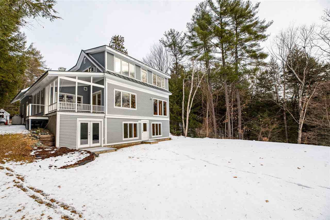 Hanover NH 03755 Home for sale $List Price is $625,000