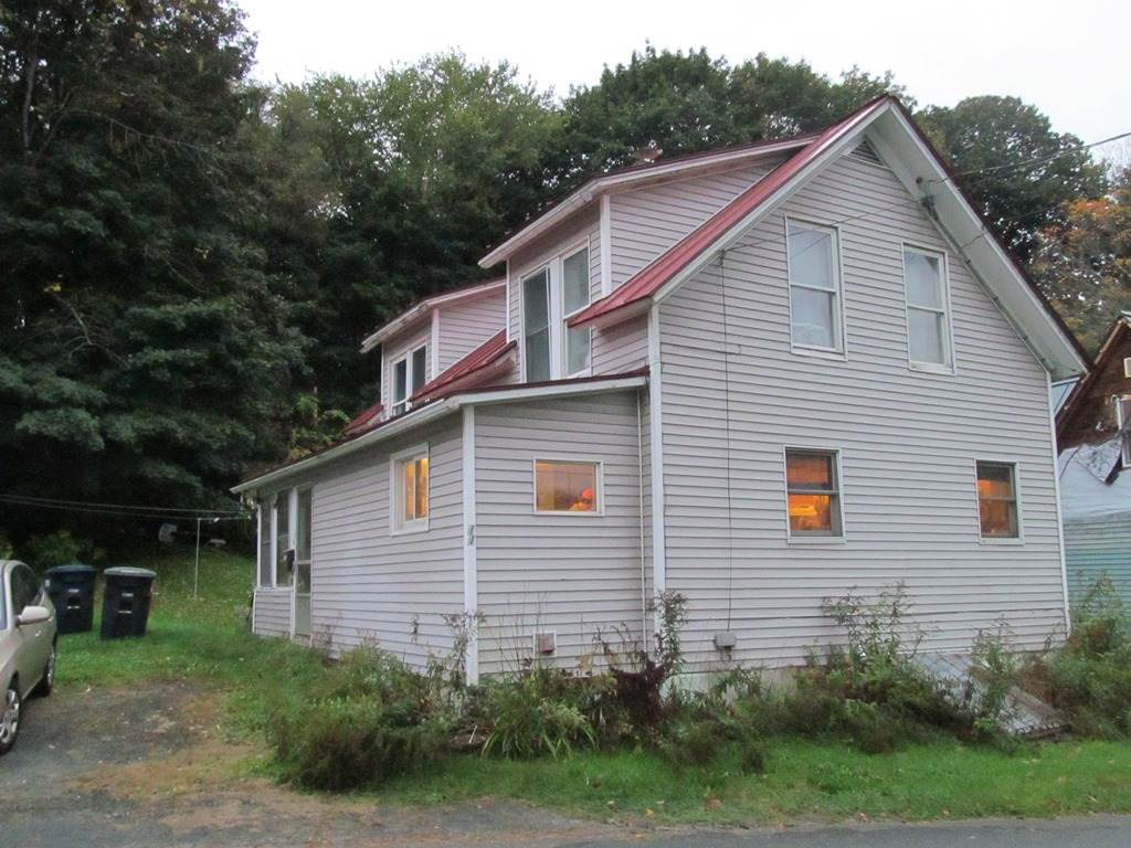 Windsor VT Home for sale $List Price is $95,000