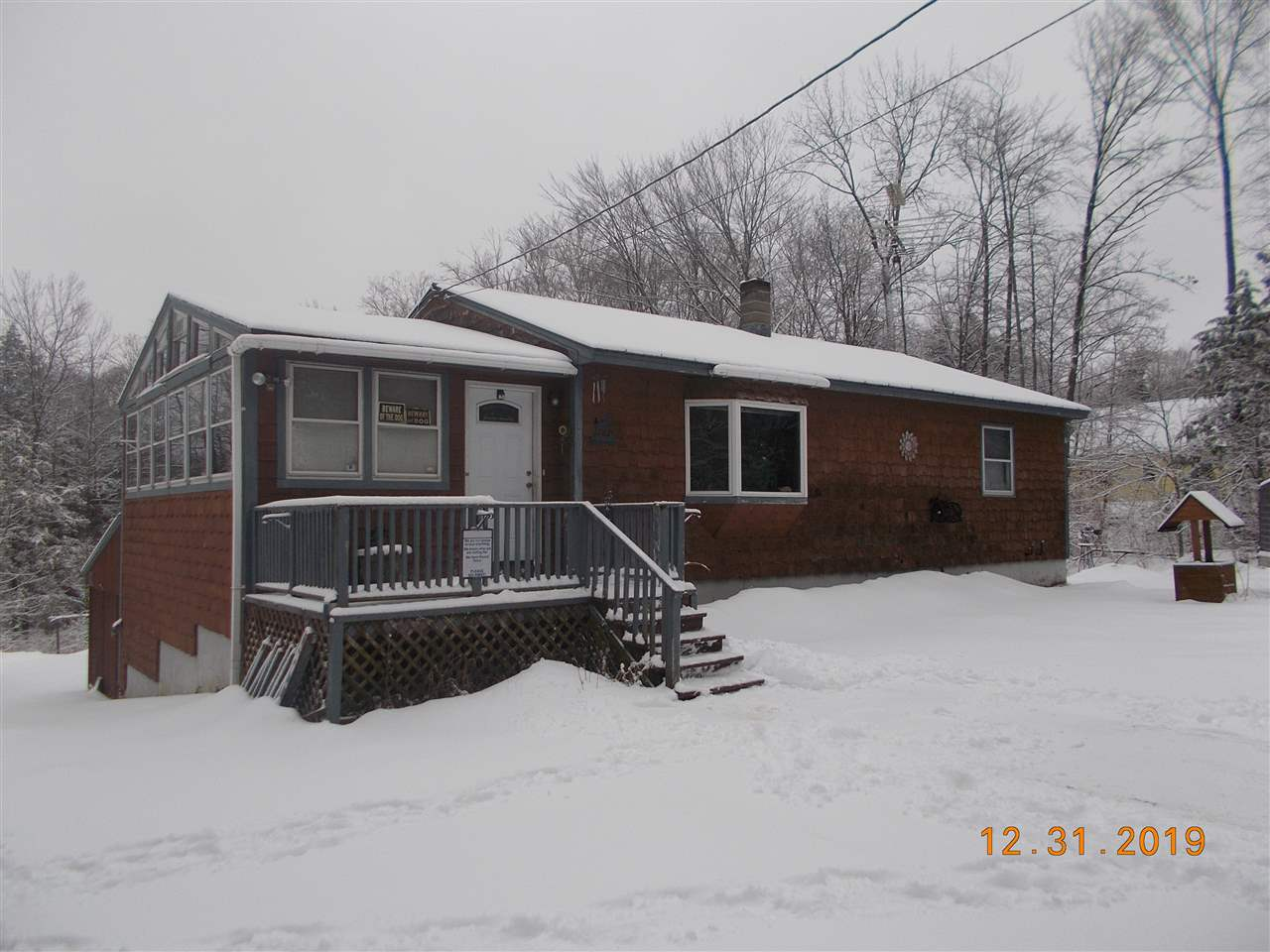 UNITY NH Home for sale $$142,500 | $165 per sq.ft.