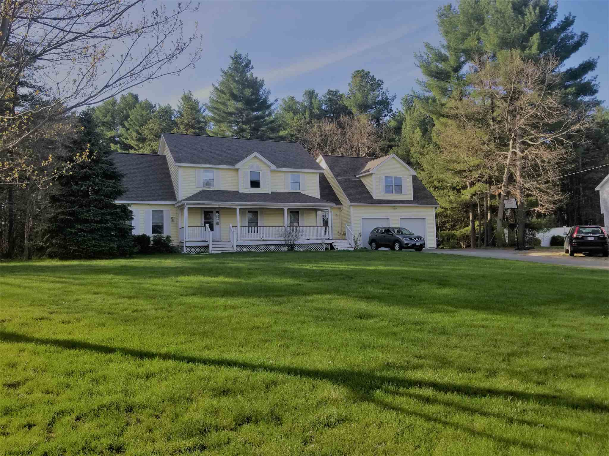 MLS 4788950: 112 Talent Road, Litchfield NH