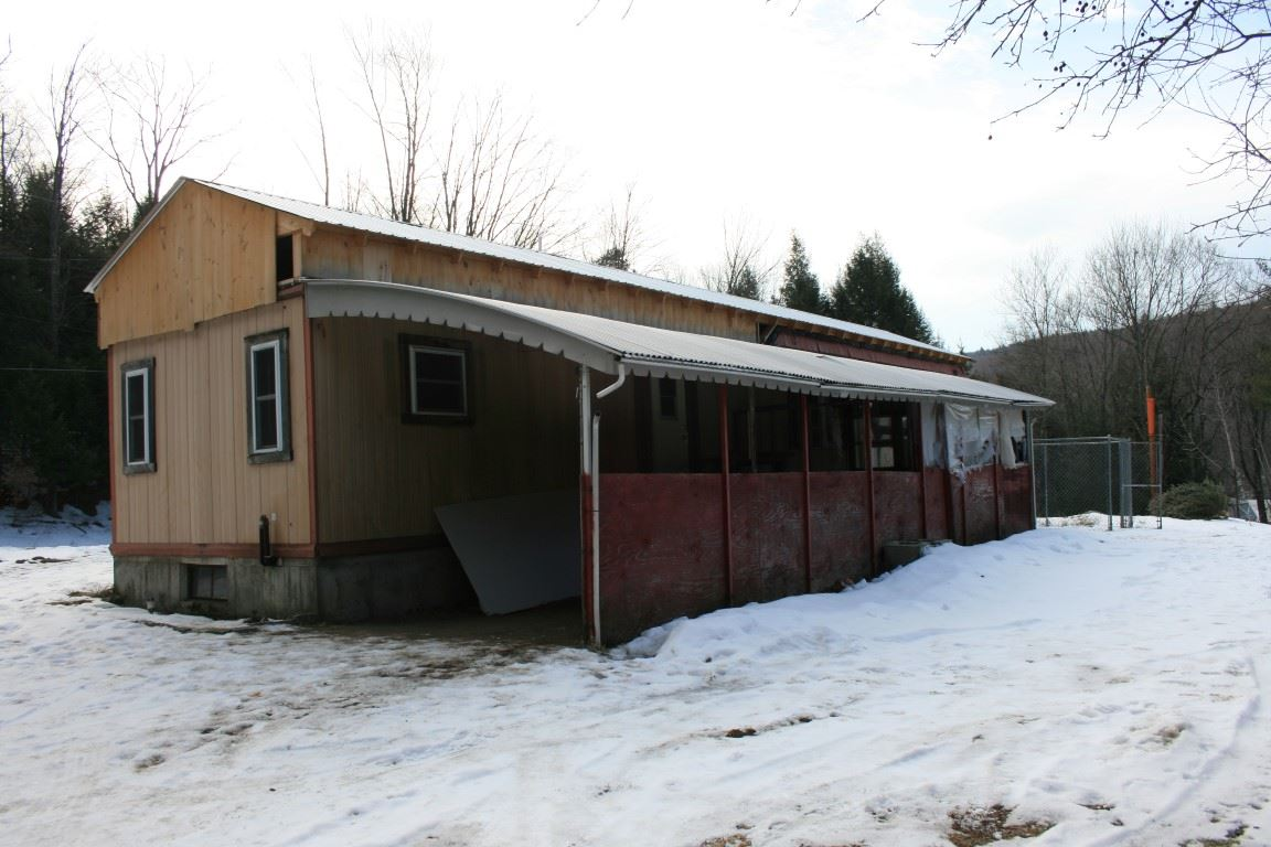 WEATHERSFIELD VT Home for sale $$130,000 | $165 per sq.ft.