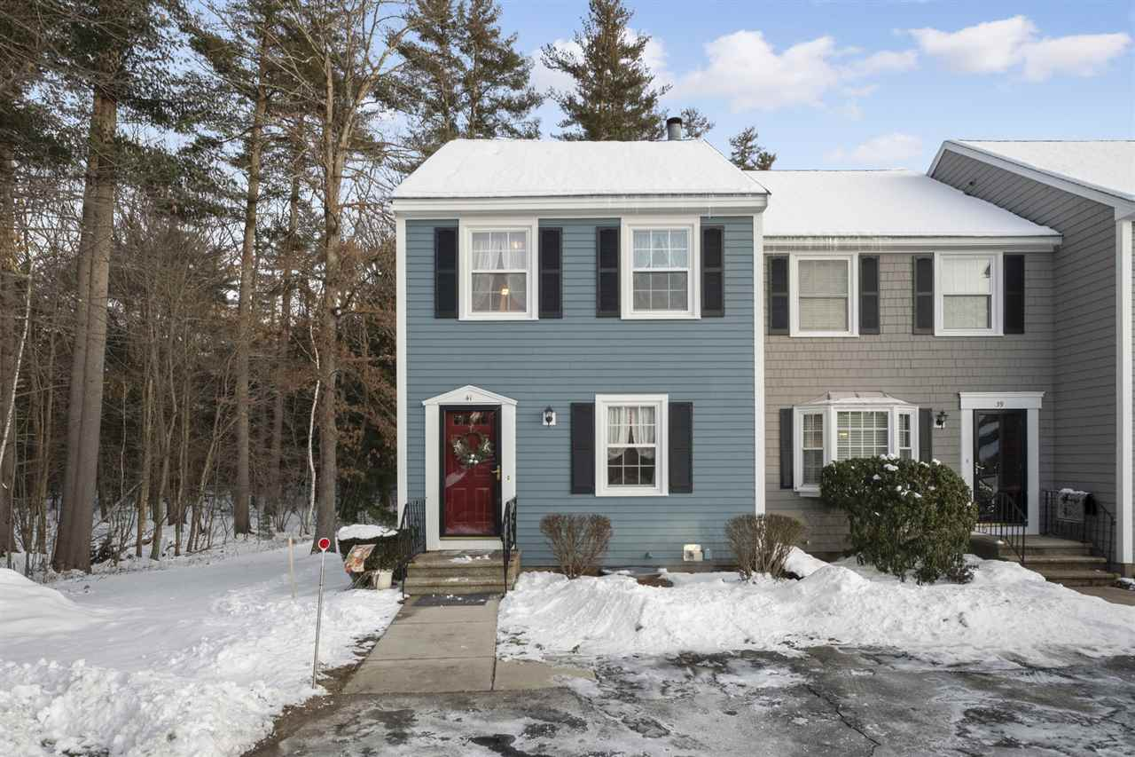 MLS 4788962: 41 Donovan Court, Merrimack NH