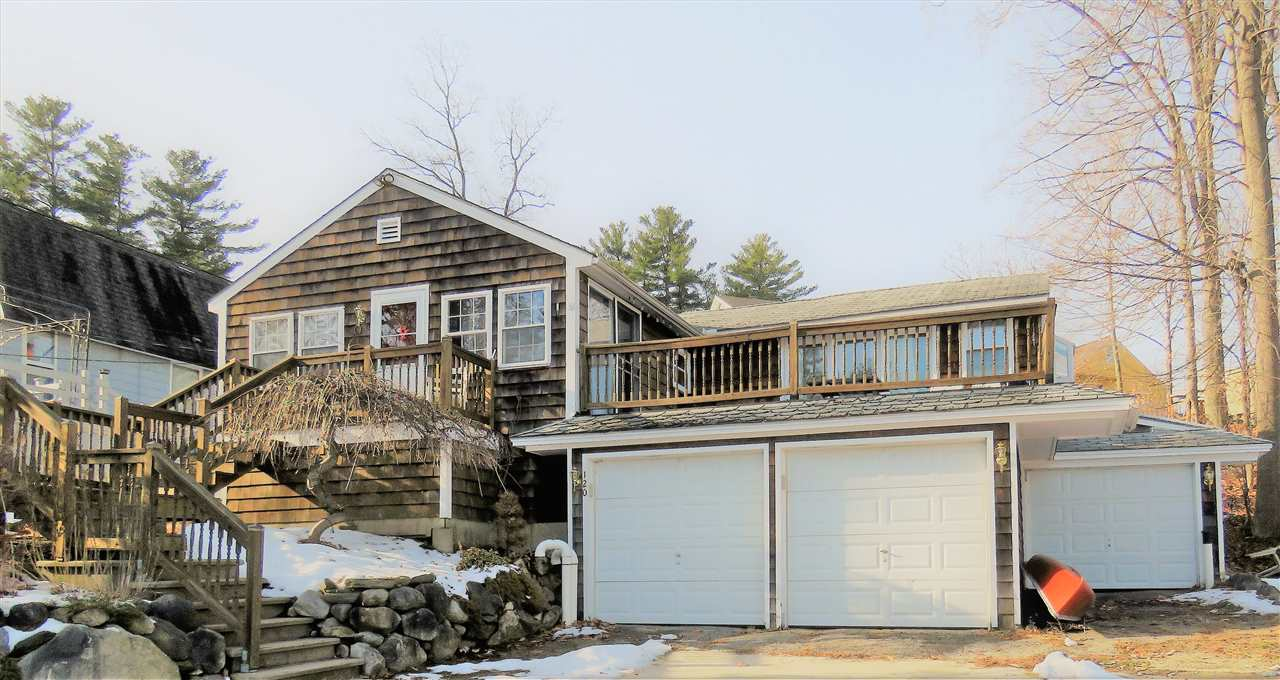 MLS 4788971: 120 Chases Grove Road, Derry NH