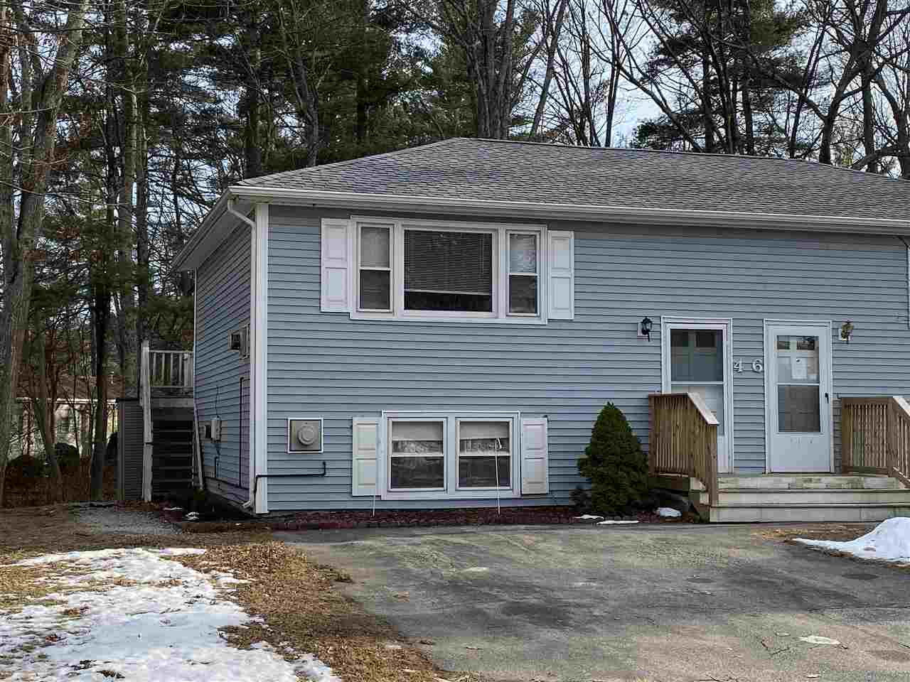 MLS 4788975: 46 Derryfield Road-Unit L, Derry NH